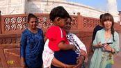 第201期:印度最富盛名的泰姬陵,有一个凄美的爱情故事