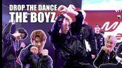 跳起舞!THEBOYZ. CHEER UP/ LALALAY / bad guy / CALL ME BABY / D.D.D