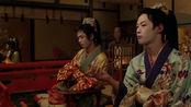 一个性别颠倒的世界,女人当将军,男人当妃子,日本古装电影!