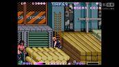 双截龙2代 最经典的游戏你的童年在哪里