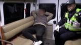 【济南】醉驾男子被查称患艾滋病,即使有病不应作为违法挡箭牌