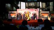 麟云社《道境苍玄》霹雳布袋戏cosplay动漫英雄华东赛区上海复赛2012.11.24