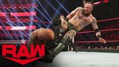 【RAW1397期】AJ安排安德森率先阻击阿里斯特布莱克