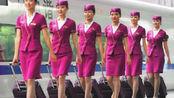 为何高铁上的美女乘务员,全年要穿丝袜上班?原来是这个规定