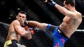 维托 贝尔福特VS 捕梦 Vitor Belfort vs. Gegard Mousasi