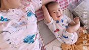 宝妈心情不好,六个月的宝宝哄妈妈开心,看完你还抑郁吗?