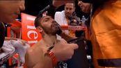 2020年2月15日豪尔赫·利纳雷斯 vs 卡洛斯·莫拉莱斯 拳击比赛