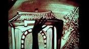 酒业沙画视频制作-泸州老窖企业文化沙画