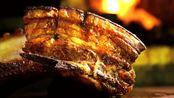 猪排五花肉,这么做才好吃,外皮焦脆,油而不腻,入口即化