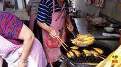 河南人的早餐,包子油条胡辣汤,一餐下来6-10块