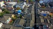 《行走安徽老街》系列:黄山市岩寺老街
