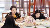 《横冲直撞》Yamy发现老干妈被全员争抢,少女们拿它拌面看饿了