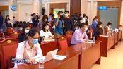 广州南方医科大学:贴心健康服务获外籍留学生点赞