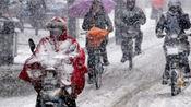 武汉发布暴雪黄色预警,病毒会被低温冻死么?权威回应来了