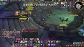 魔兽世界 8.0dk爆发教学 嘉年华选手大逆罪人