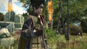最终幻想14·暗影之逆炎学者职业剧情-希望重现,为爱献身