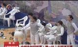 [云南新闻联播]全国击剑冠军赛(第一站)在昭通开赛