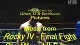 练太极咏春的mma拳手萨米布里克系列:22秒ko完整版! 太极身法体现版!