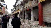 地震现场!四川荣县两日来发生3次4级以上地震 多地震感明显