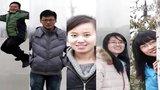 """""""青春千里行,梦想始足下""""华北电力大学保定校区电气化1309班出品"""