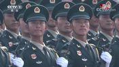 [中华人民共和国成立70周年]火箭军方队