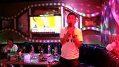 延津民间春晚网络报名 主持人潘正洲 才艺《主持+歌曲》