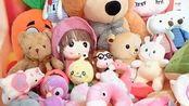 亿美辰毛绒玩具婚庆公仔展示www.mrwjc.cn