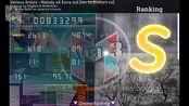 【RbOH/Osu!Mania】Malody 4k Extra 3rd Dan 95.71%
