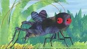 Eric Carle - SOUNDTRACK _ The Very Quiet Cricket _ Cartoons For Kids