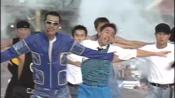 【怀旧韩流/超清】R.ef - 行走在心里 (KBS 歌谣TOP10 1996年7月24日)