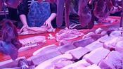 广东中山市小榄镇,广城市场猪肉价格32块钱一斤,你们那边多少呢