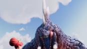 CGI 3D Animated Short Règlement De Conte (2019) - by ISART DIGITAL