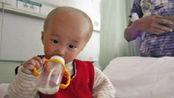 孕妇产检查出宝宝脑积水, 孕期做好这几件事就可以预防胎儿脑积水