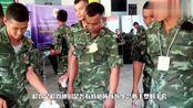 新兵入伍体检时,有一项检查令很多新兵都怕,男兵听到都脸红!
