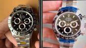 匠心钟表:N厂劳力士迪通拿4130全面升级修正复刻表在哪里买比较靠谱