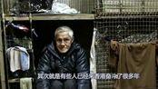 """为什么很多香港人宁愿住""""笼屋"""",也不愿回内地发展?"""