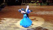 Francesco&Debora探戈舞
