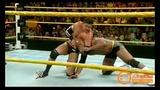 2012年4月18日WWE NXT Percy Watson vs.Johnny Curtis