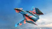 (fwsr)《现代空战3D》你的750我一颗都不会碰