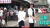 《唐人街探案》王真儿,3哭1笑演技惊艳,戏红人不红的低调演员