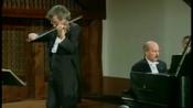 Pinchas Zukerman & Marc Neikrug Beethoven - Violin Sonata No. 9, Op. 47 (Kreutze
