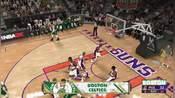 幻想NBA:绿军四秀你怎么看?04赛季纳什与小斯来验验