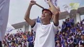 【不负韶光 剑指赛场】#桂林电子科技大学校运会现场直击#