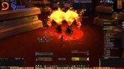 【Madao游戏解说】魔兽世界8.0 黑铁矮人任务p04 火焰之地为熔火之心碎片充能