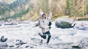 [可可托海三日游] 宇宙山河浪漫,生活点滴温暖,都值得我前进