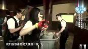 李晨让林更新选马,说他演过赵子龙,林更新的回答笑翻众人!