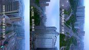 #航拍广西 #潮叔玩航拍 #玉林 航拍广西 玉林市730万人口 仅次于南