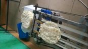我们爱发明——又大又圆又软的大单饼是万铭来制作