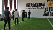 临汾健身教练培训学校-星灿健身学院