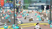 小宇热游直播录像2019-11-03 12时53分--13时5分 小宇新游:马里奥索尼克奥运会
